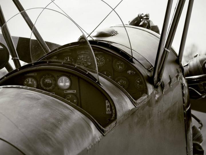 1. Dünya Savaşı Sırasında Uçağın Önemi