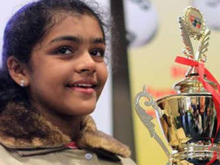 Priyanshi Somani - Hesaplama Dehası
