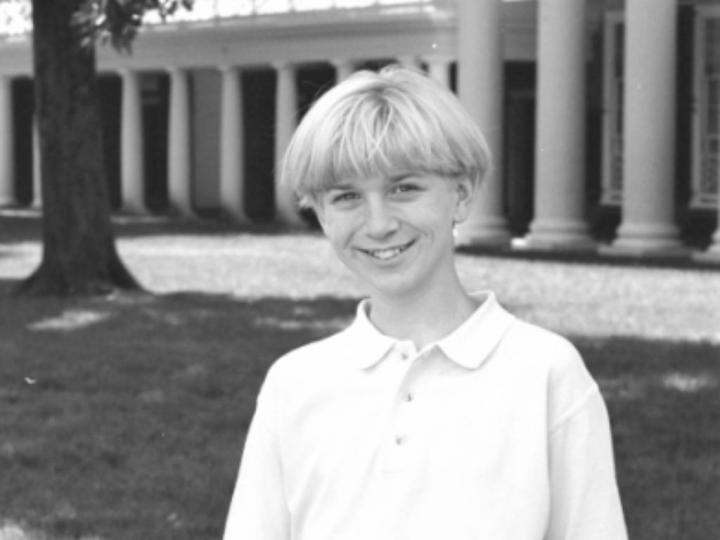 Gregory Smith - Nobel Ödülü Adayı