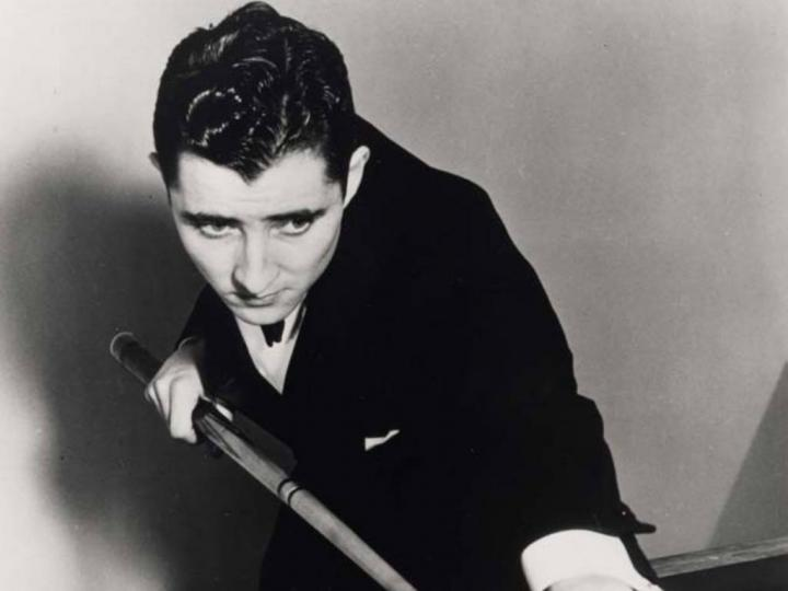 Willie Mosconi - Bilardo Şampiyonu