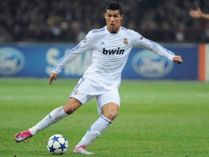 Real Madrid Dönemi