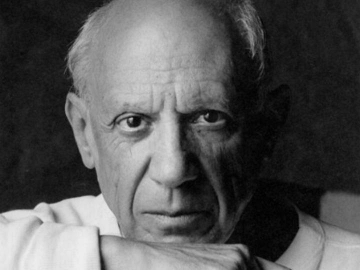 Pablo Picasso - Ressam