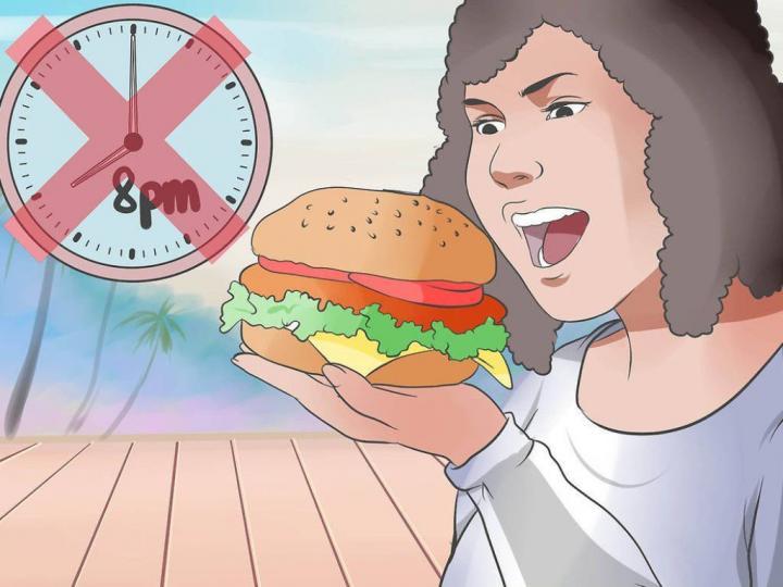 Beslenme, Metabolizma ve Enerji