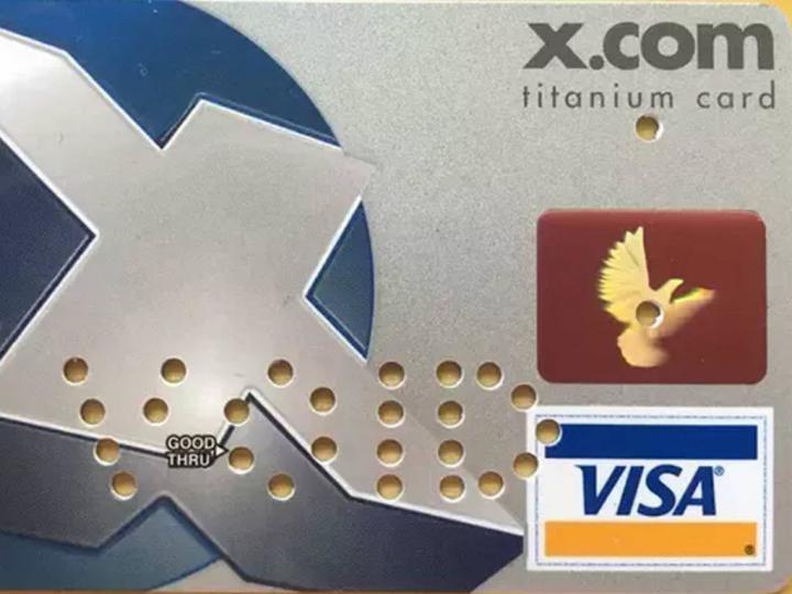 X.com'un Kuruluşu