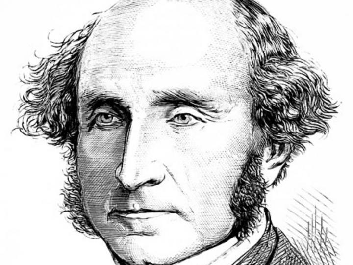 John Stuart Mill - Filozof