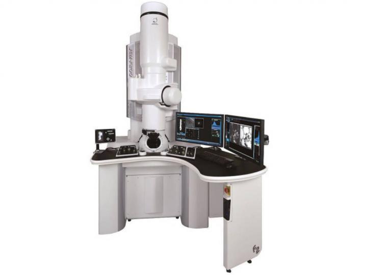 Transmisyon Elektron Mikroskobu ile İnceleme