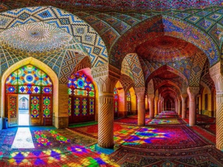 Şebistan