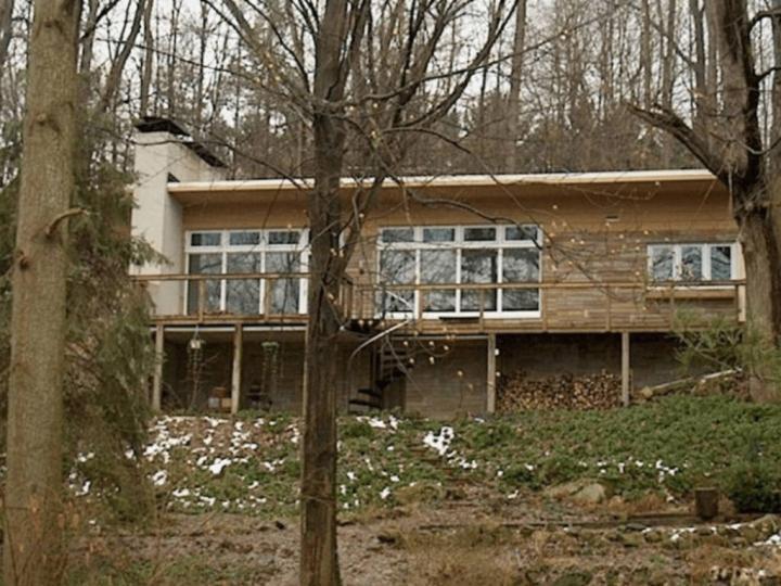 Jeffrey Dahmer'ın Evi