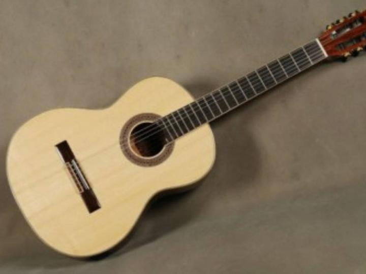 Gitara Başlamak