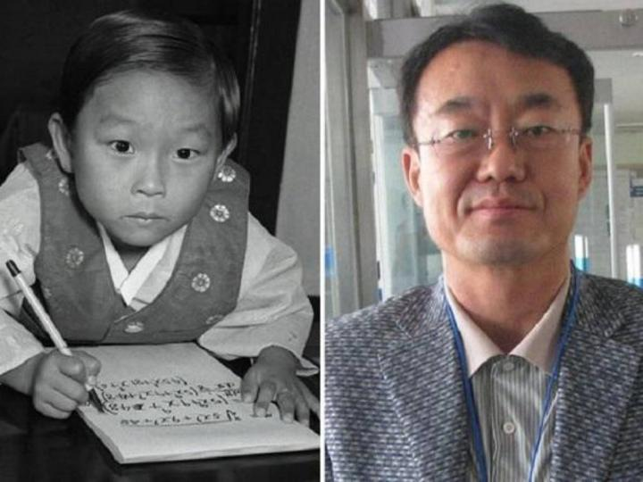 Kim Ung-Yong - Mega Dahi