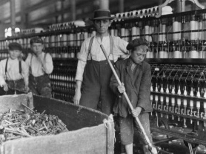 İngiltere'de Sanayi Devrimi