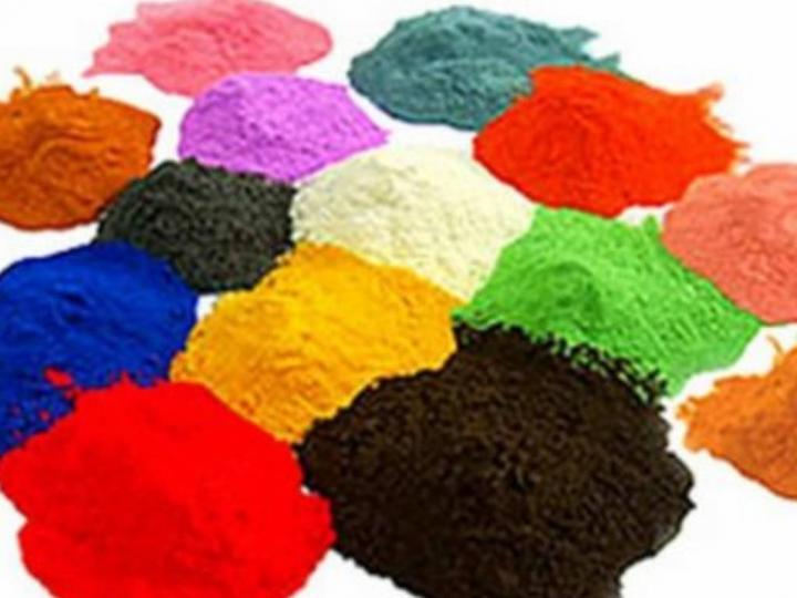 Renklendiriciler