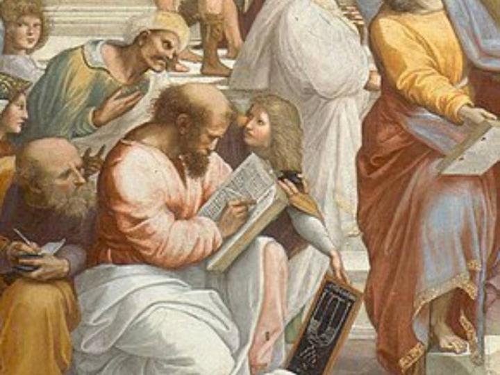 Pythagoras Ekolü