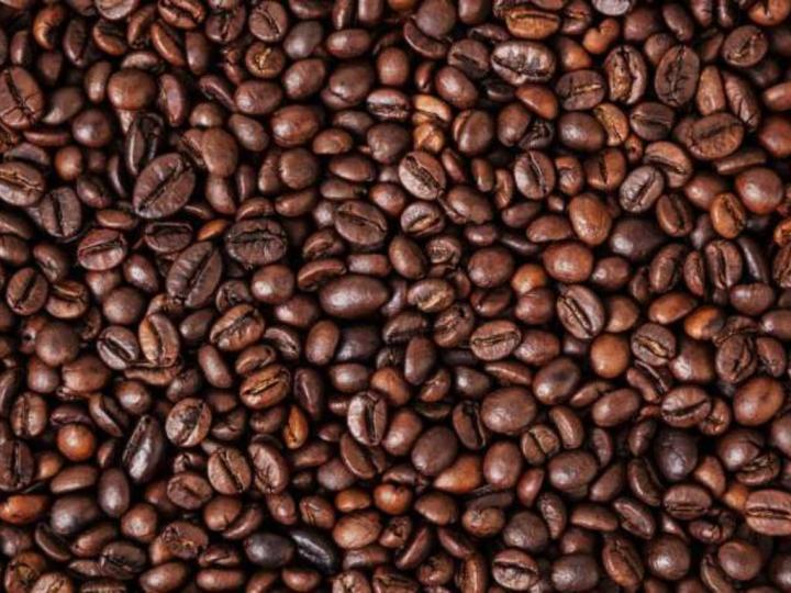 Kahve Tiryakisiydi
