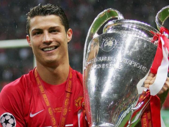 Manchester United Dönemi