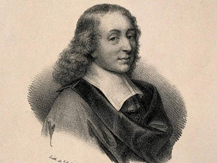 Blaise Pascal - Matematikçi