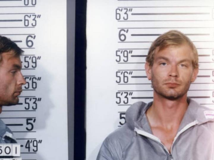 Jeffrey Dahmer Kurbanları