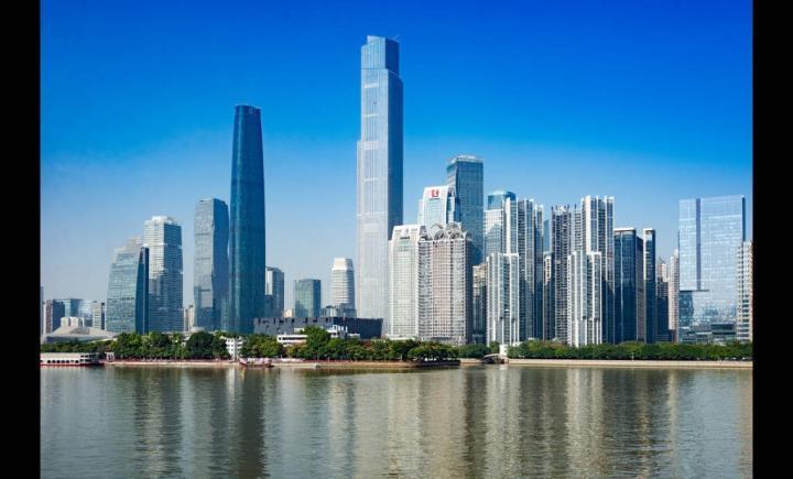 Guangzhou CTF