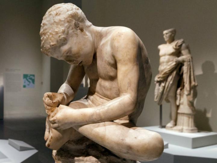 Yunan ve Roma Sanatı