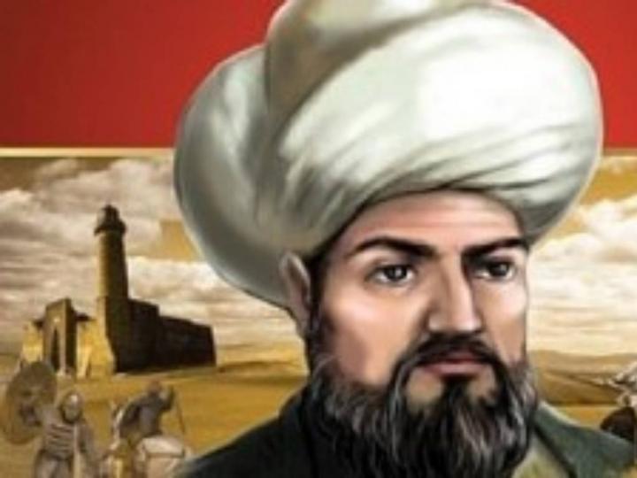 Alaaddin Keykubat(1220-1237)