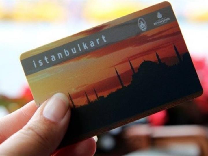 İstanbulkart Aracılığı İle Yoksullara Destek