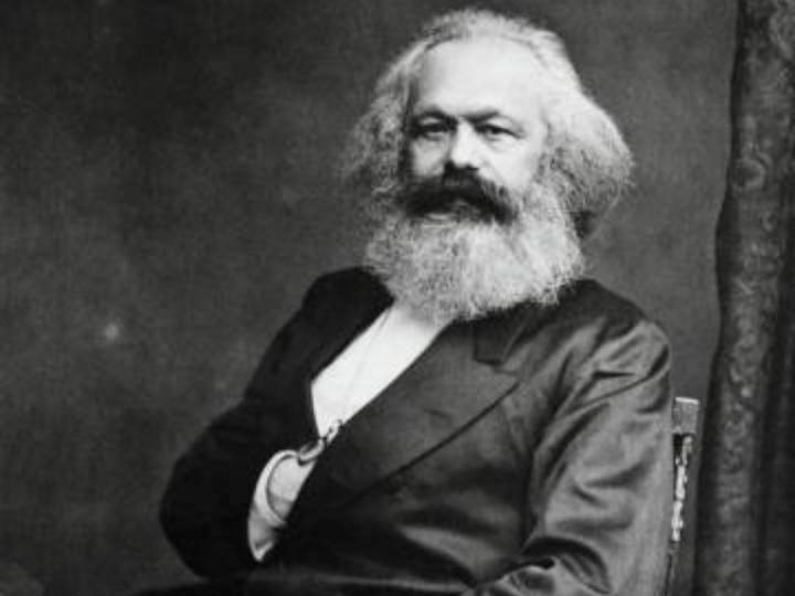 Marksizm ve Sosyoloji