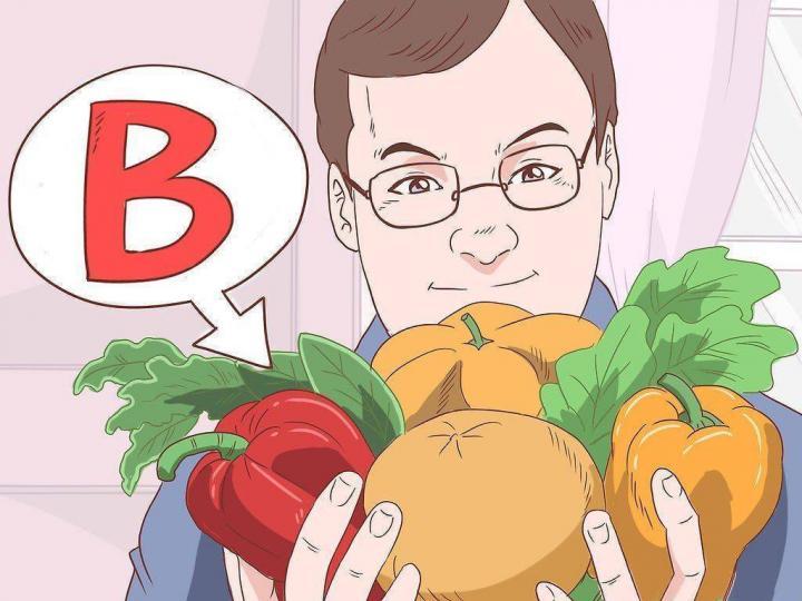 B Vitamininizi Arttırın