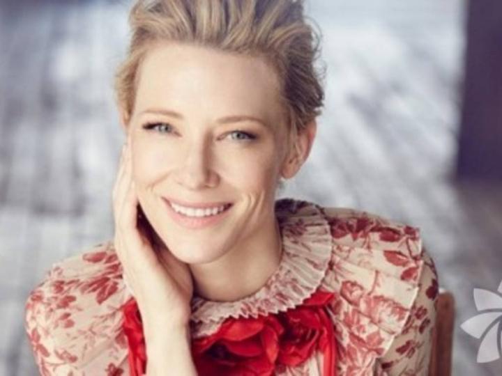 Cate Blanchett Filmleri