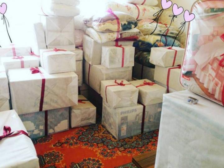 Evlilik Paketi