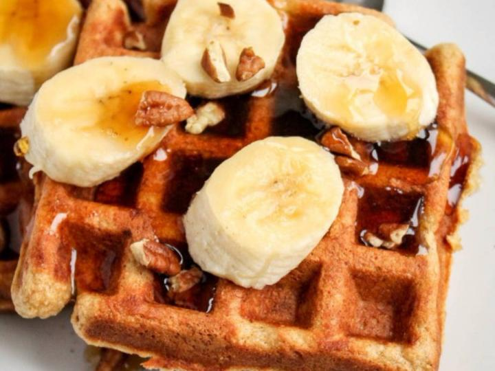 Muz Waffle