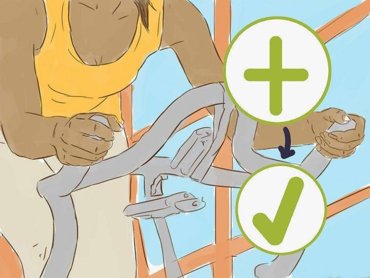 Egzersiz Yapın