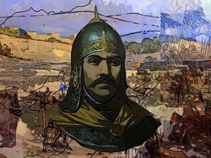 1. Kılıç Arslan Dönemi(1107-1192)