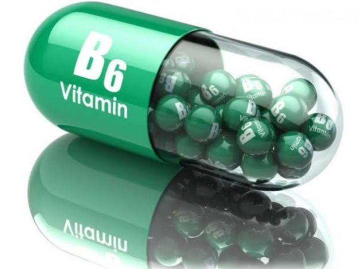 B6 Vitamini Eksikliği Tedavisi