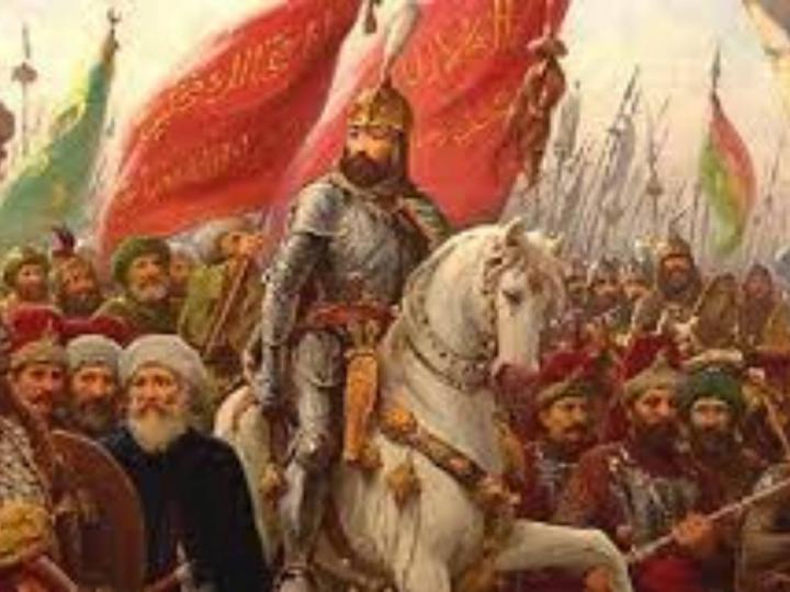 Alparslan dönemi (1063-1072)