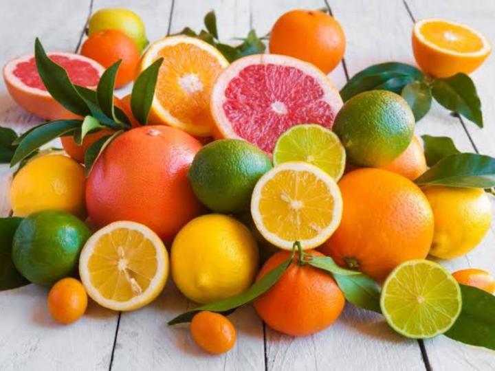 P Vitamini İçeren Besinler