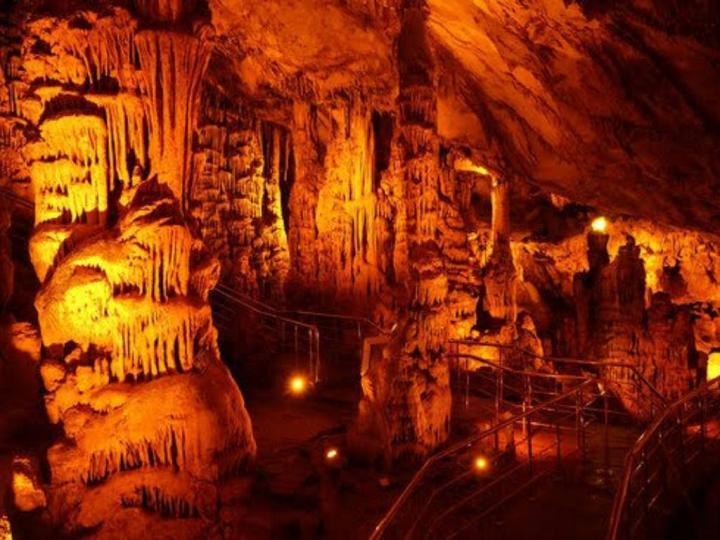 Ballıca Mağarası