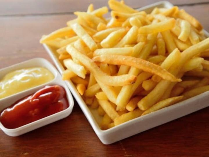 Patates Kızartması Yapmanın Püf Noktaları
