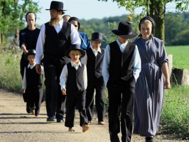 Amişlerin Yaşam Tarzı ve Değerleri