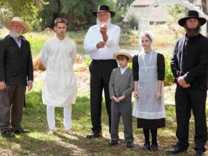 Amish Gelenekleri