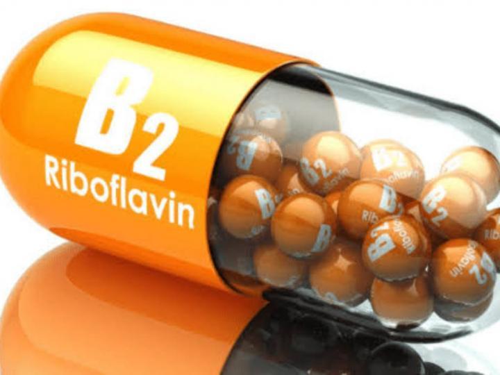 B2 Vitamini Eksikliği Tedavisi