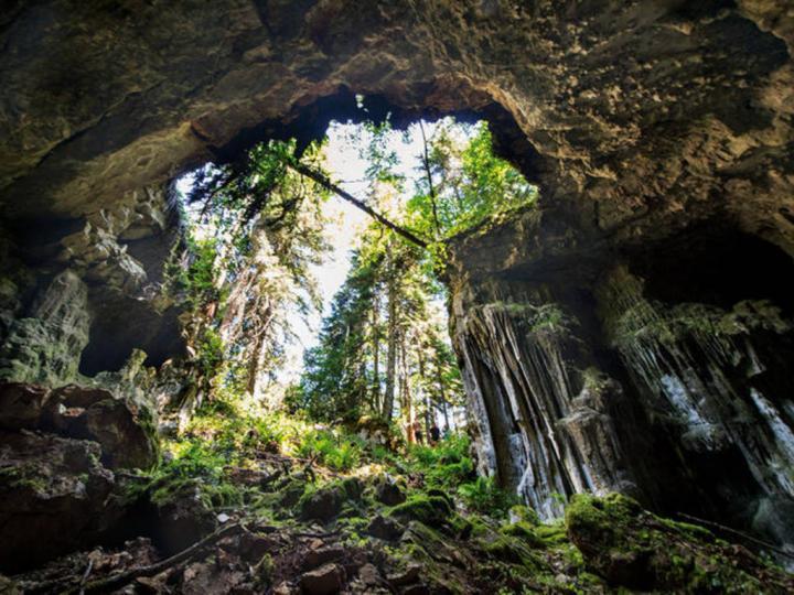 Ilgarini Mağarası