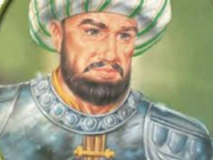 Melikşah dönemi (1072-1092)