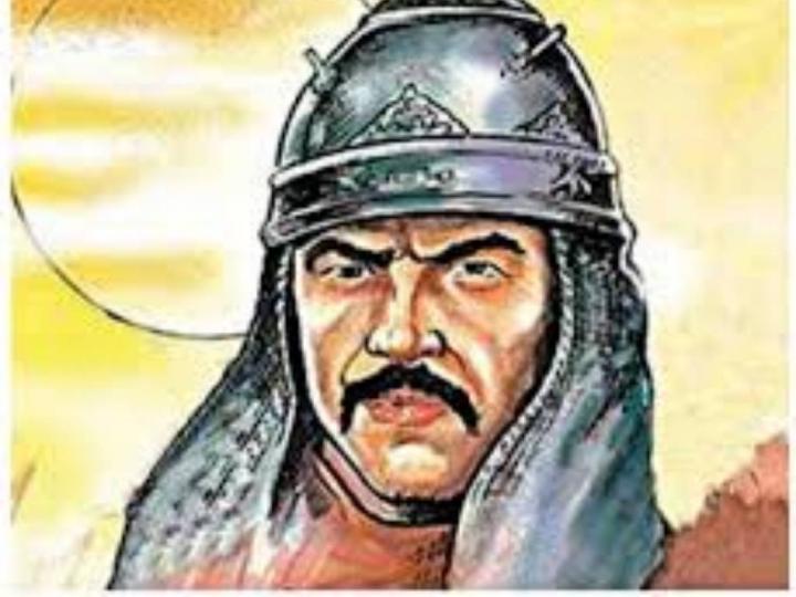 Tuğrul Bey Dönemi (1038-1063)