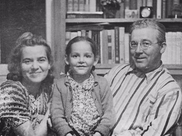 Eşi ve Ailesi