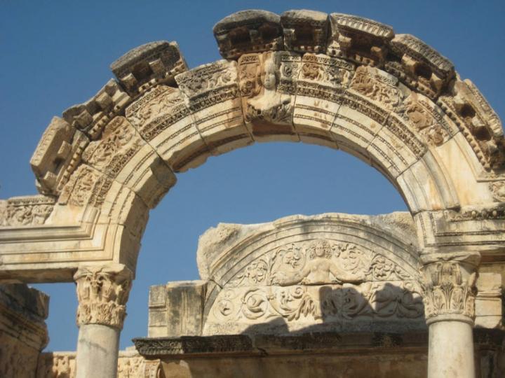 Artemis Tapınağı Tarihçesi