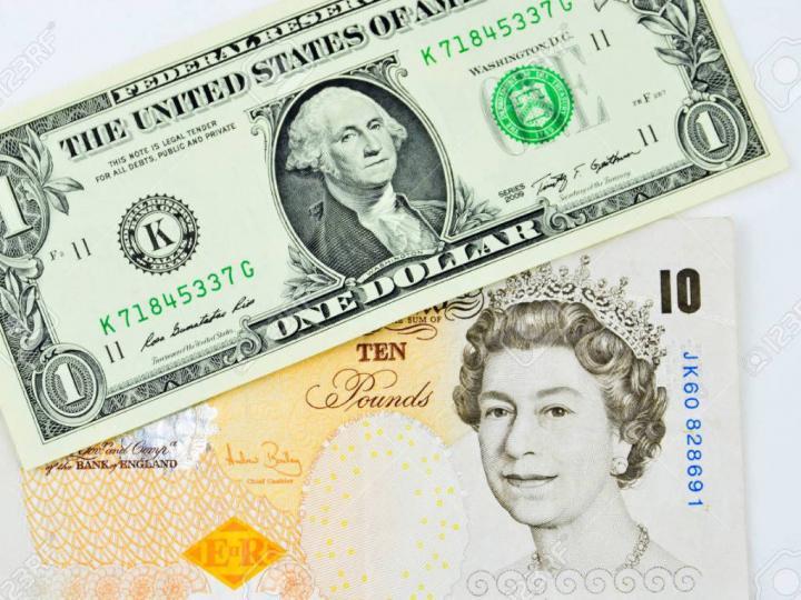 İngiliz Doları