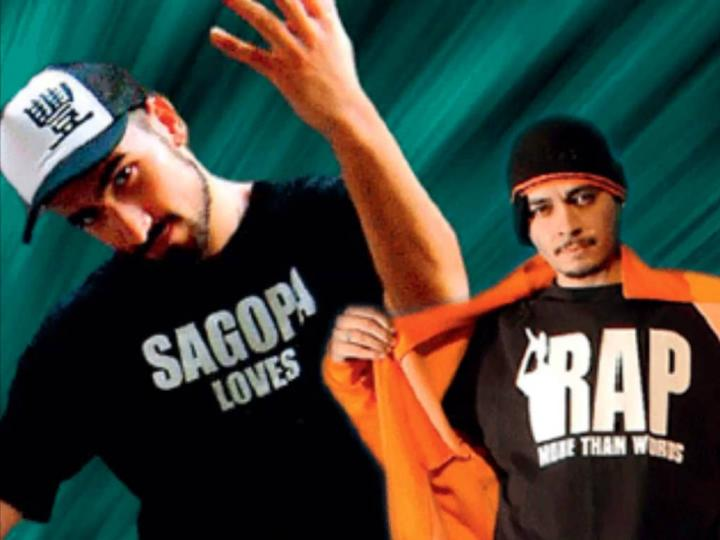 Sagopa-Ceza ilişkisi