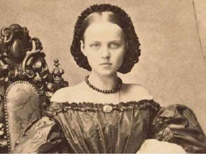 Kız Kardeşi Elisabeth