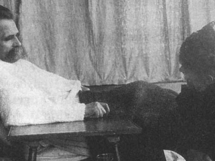 Nietzsche ve Hastalığı
