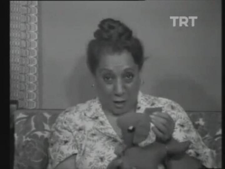 Televizyon Programı 'Uykudan Önce'